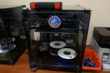 3D принтер BFB 3D Touch