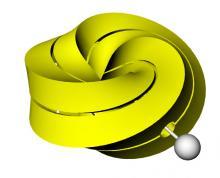 Кольцо Мебиуса